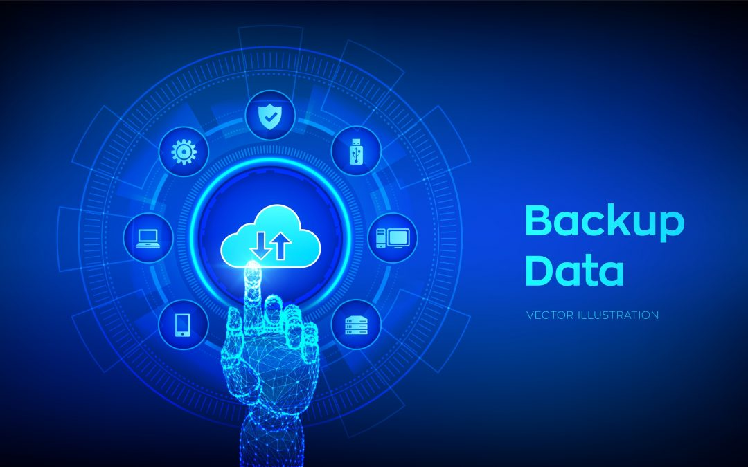 How to Prepare Your Business for Every Eventuality with a Good Backup Plan