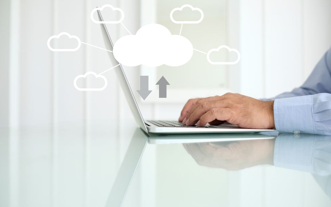 Move to The Cloud: How Your Business Gains a Competitive Edge by Getting the Right Data to Right People at the Right Time