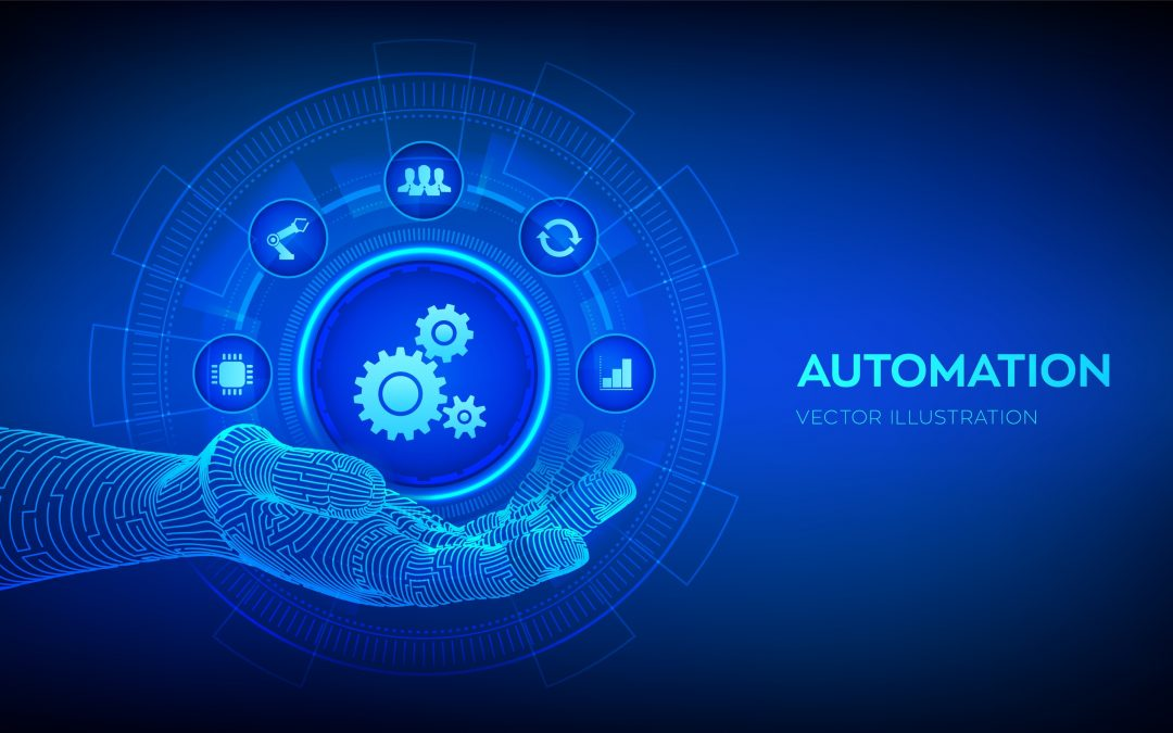 Gain Peace of Mind & Achieve Better Work/Life Balance through Simple Technology Automation
