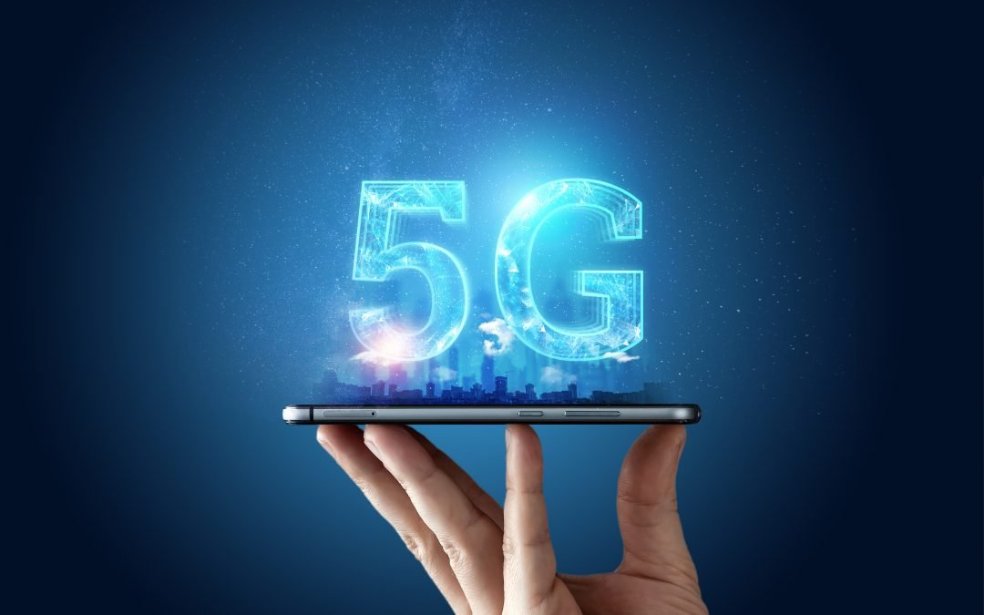 What Will 5G Mean for My Business?